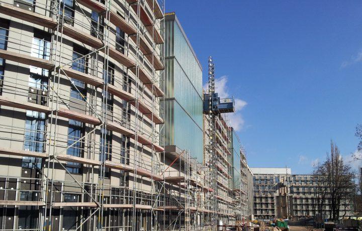 Quadriga - windy budowlane towarowe i towarowo-osobowe